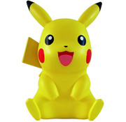 Teknofun Teknofun Pokemon Led Light - Sitting Pikachu