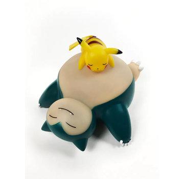 Teknofun Teknofun Pokemon Touch Light - Pikachu & Snorlax