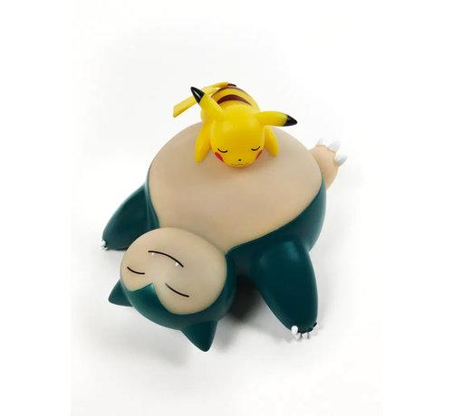 Teknofun Teknofun Pokemon Touch Light - Pikachu & Snorlax Kopen
