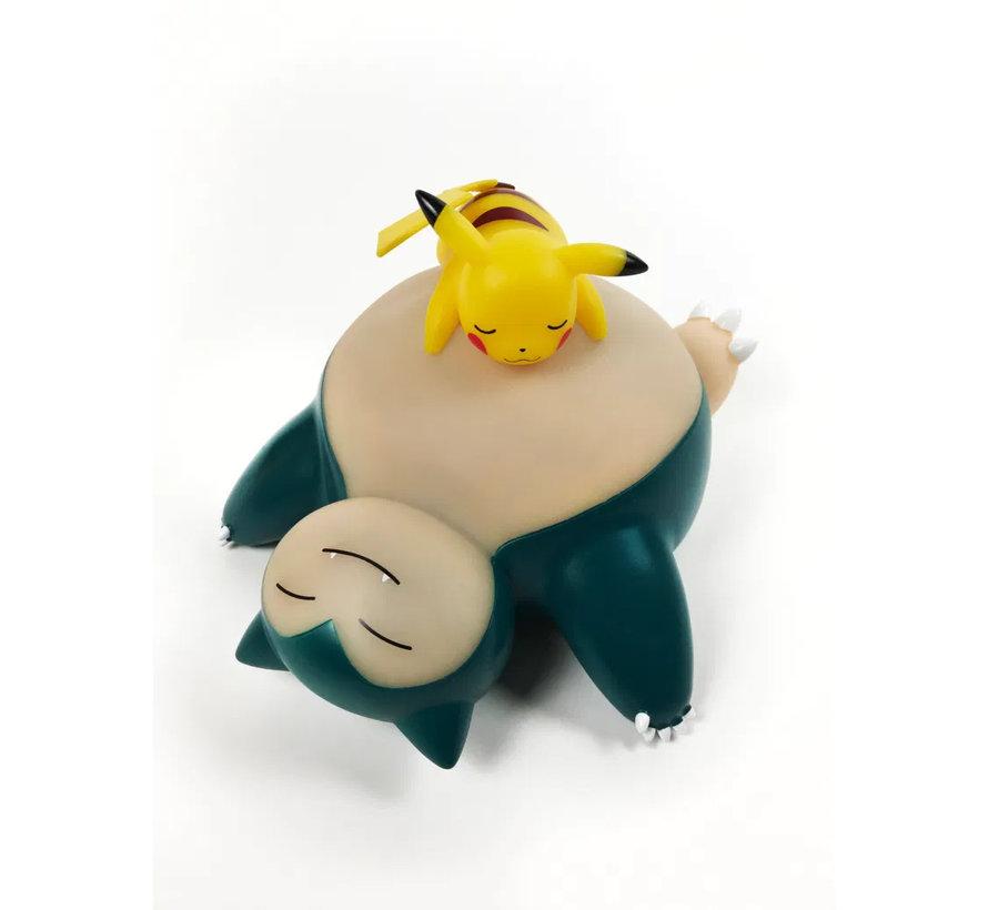 Teknofun Pokemon Touch Light - Pikachu & Snorlax Kopen