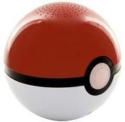 Teknofun Teknofun Pokemon Wireless Speaker + Aux - Pokeball