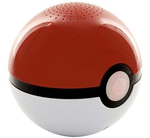 Teknofun Teknofun Pokemon Wireless Speaker + Aux - Pokeball Kopen