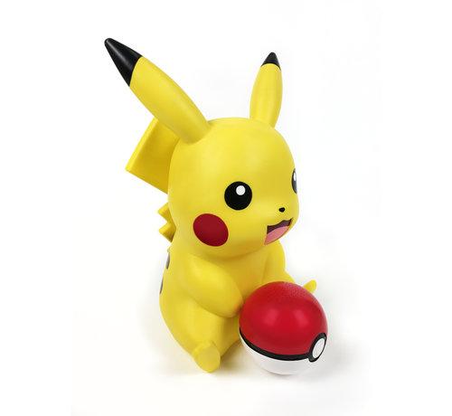 Teknofun Teknofun Pokemon Light & Bt Speaker - Pikachu Kopen