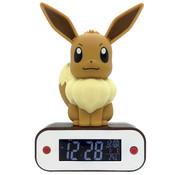 Teknofun Teknofun Pokemon Radio Clock - Eevee