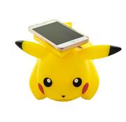 Teknofun Teknofun Pokemon Wireless Charger + Usb - Pikachu