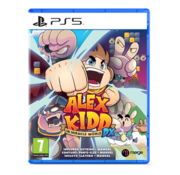 Bigben Interactive PS5 Alex Kidd In Miracle World DX