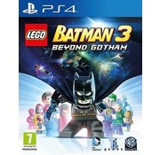 Warner PS4 LEGO Batman 3: Beyond Gotham