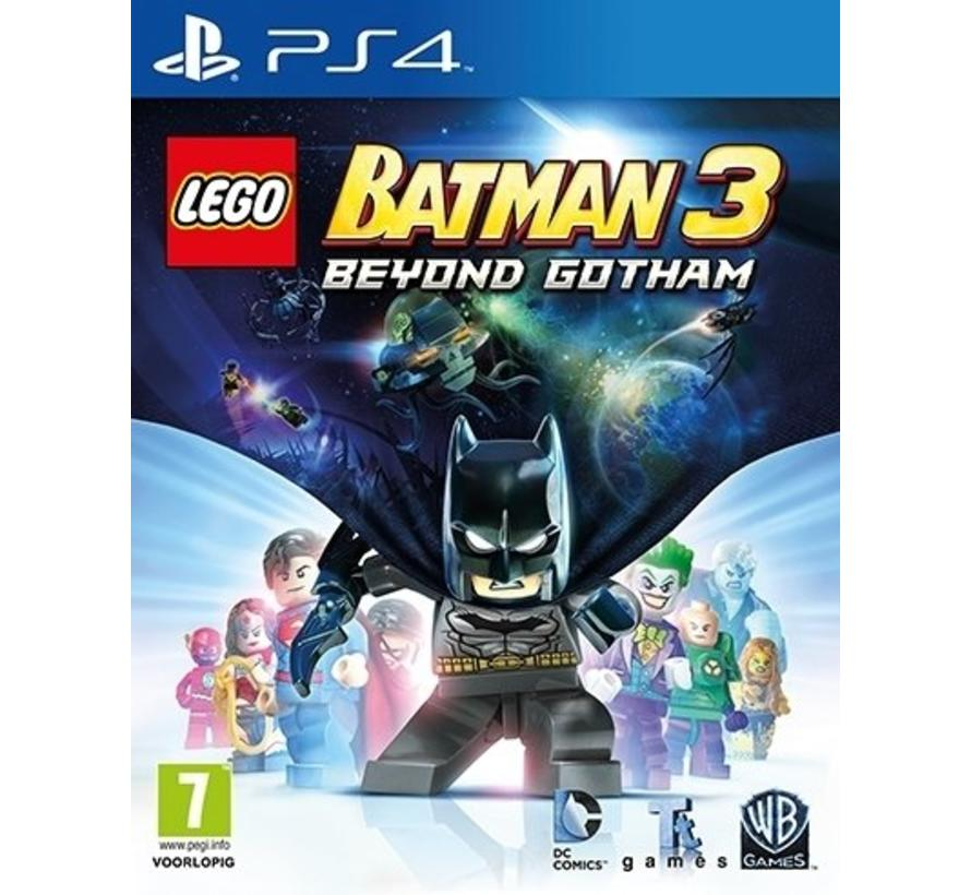 PS4 LEGO Batman 3: Beyond Gotham kopen