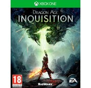 EA Xbox One Dragon Age III: Inquisition