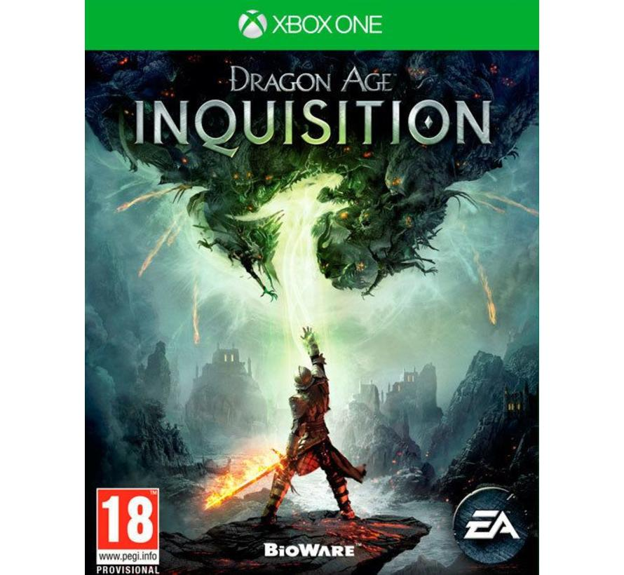 Xbox One Dragon Age III: Inquisition kopen