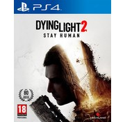 Techland PS4 Dying Light 2: Stay Human