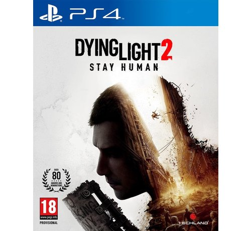 Techland PS4 Dying Light 2: Stay Human kopen