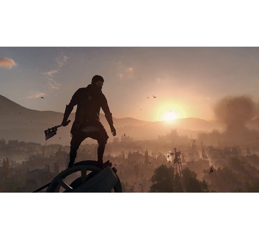 PS4 Dying Light 2: Stay Human kopen