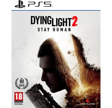 Techland PS5 Dying Light 2: Stay Human