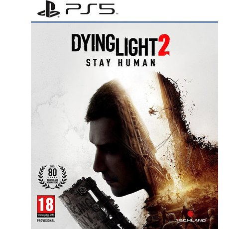 Techland PS5 Dying Light 2: Stay Human kopen