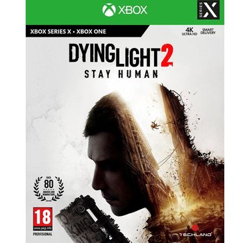 Techland Xbox One/Series X Dying Light 2: Stay Human