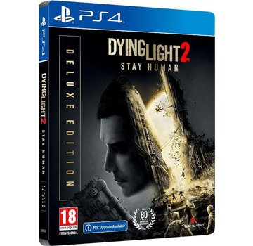 Techland PS4 Dying Light 2: Stay Human - Deluxe Edition