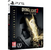 Techland PS5 Dying Light 2: Stay Human - Deluxe Edition