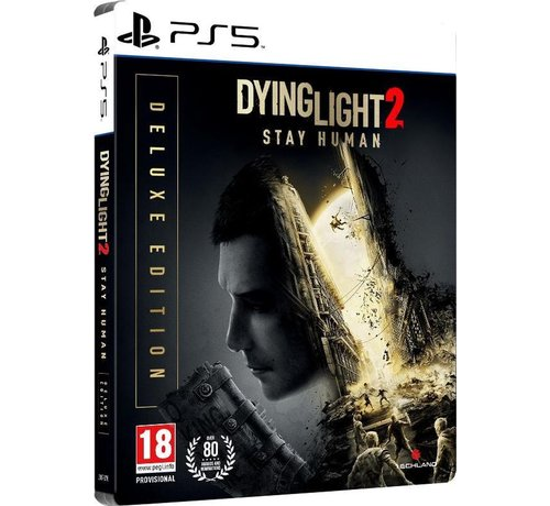 Techland PS5 Dying Light 2: Stay Human - Deluxe Edition kopen