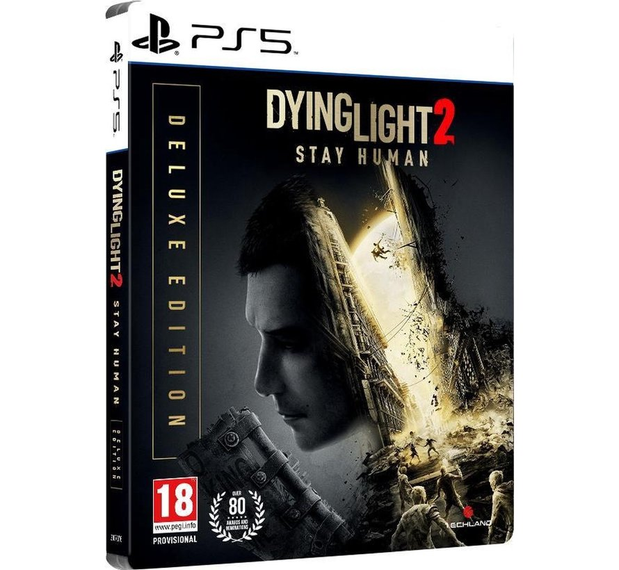 PS5 Dying Light 2: Stay Human - Deluxe Edition kopen