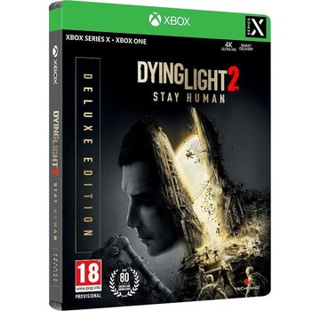 Techland Xbox One/Series X Dying Light 2: Stay Human - Deluxe Edition