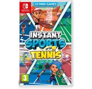 Just for Games Nintendo Switch Instant Sports Tennis