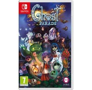 Numskull Games Nintendo Switch Ghost Parade