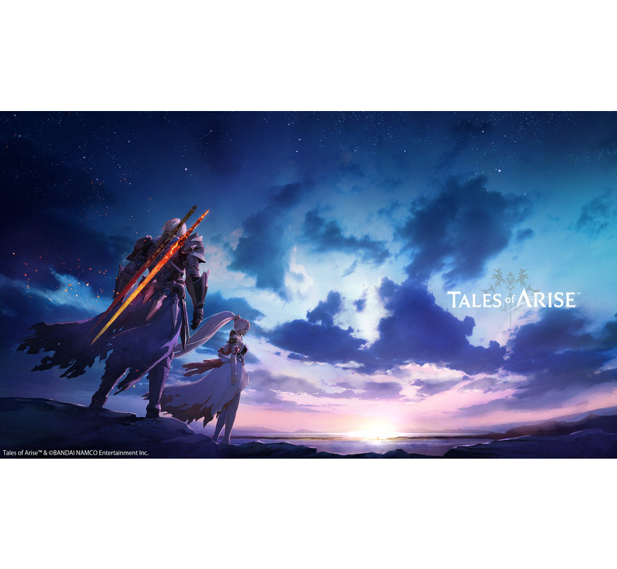 Xbox One/Series X Tales of Arise kopen