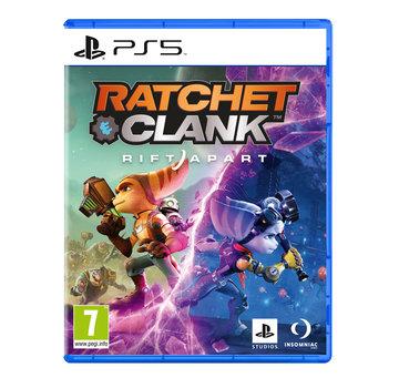 Sony PS5 Ratchet & Clank: Rift Apart