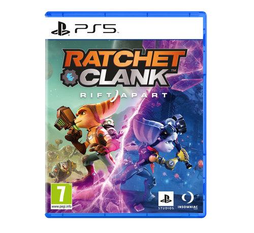 Sony PS5 Ratchet & Clank: Rift Apart kopen
