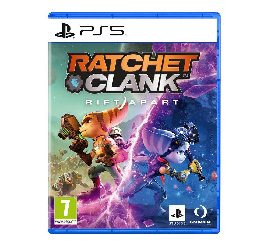 PS5 Ratchet & Clank: Rift Apart kopen