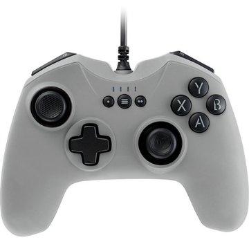 Nacon Nacon GC-100XF Wired Gaming Controller - PC - Grijs