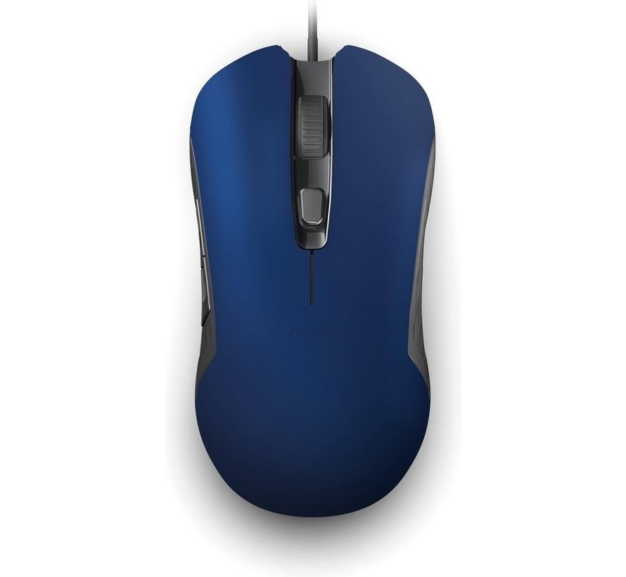Nacon GM-110 Optische Gaming Muis voor PC - Blauw kopen