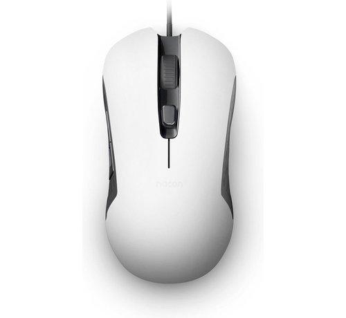 Nacon Nacon GM-110 Optische Gaming Muis voor PC - Wit kopen
