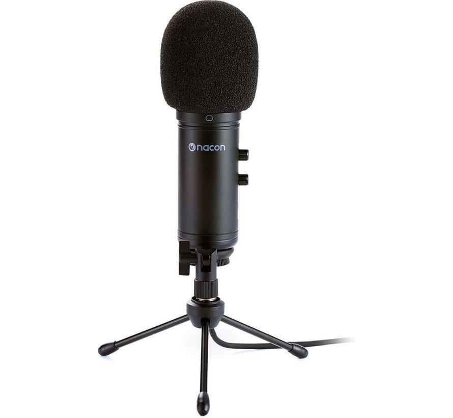 Nacon PCST-200MIC Gaming/Streaming USB Microfoon kopen