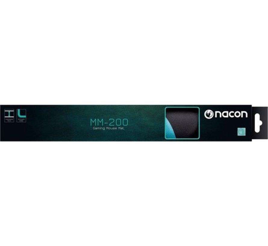 Nacon MM-200 Gaming Muismat - PC - Zwart kopen