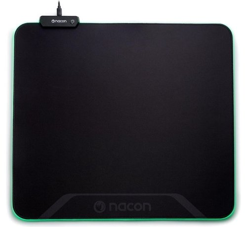 Nacon Nacon Gaming Mouse Mat RGB kopen