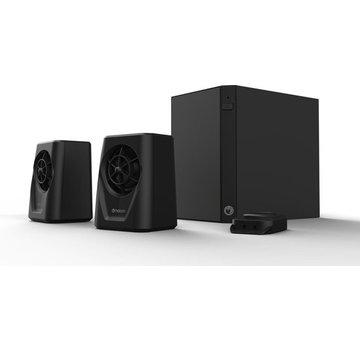 Nacon Nacon GA-200 2.1 Gaming Speakerset - PC/MAC - Zwart