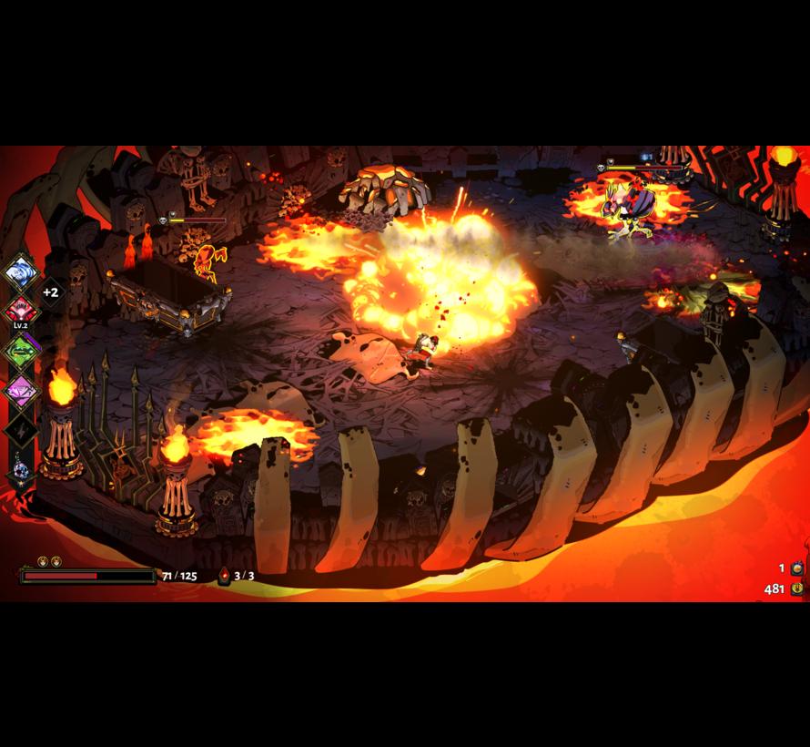 PS5 Hades kopen
