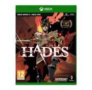 Take Two Xbox One/Series X Hades