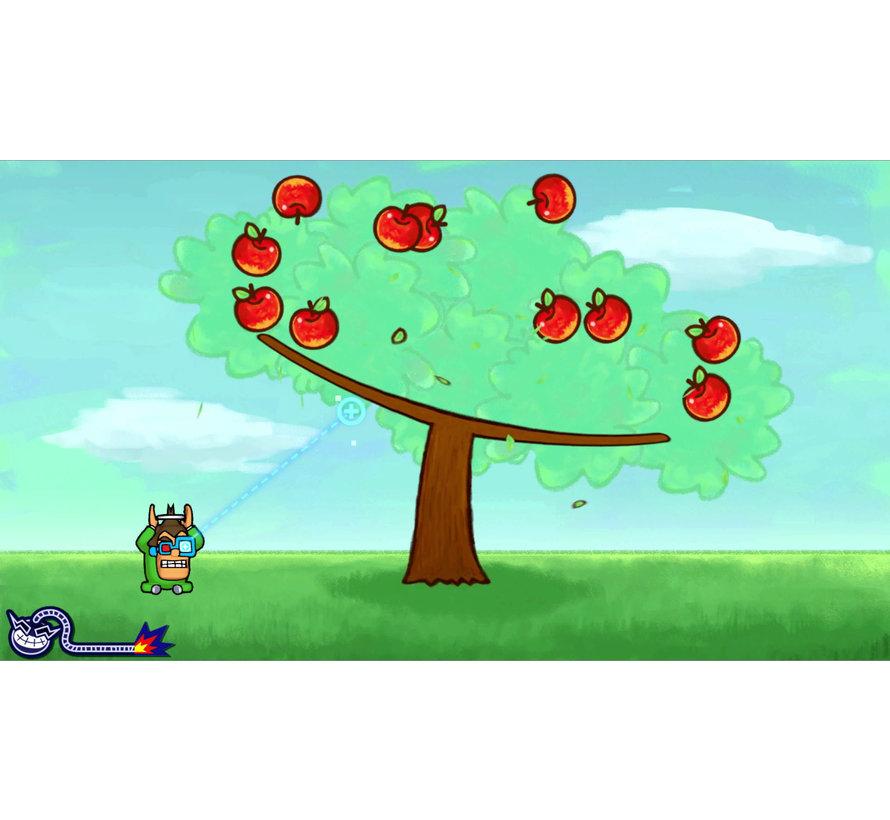 Nintendo Switch WarioWare: Get It Together! kopen