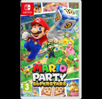 Nintendo Nintendo Switch Mario Party: Superstars