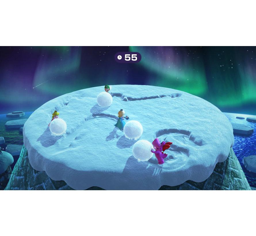 Nintendo Switch Mario Party: Superstars kopen