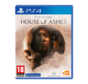 PS4 The Dark Pictures Anthology: House of Ashes + Pre-Order Bonus kopen