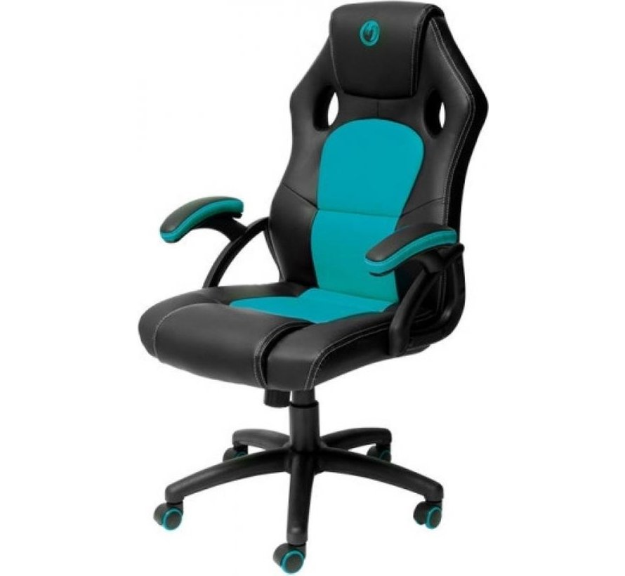 Nacon PCCH-310  Gaming Chair - Turquoise kopen