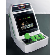 Bigben Interactive Sega Astro City Mini Console