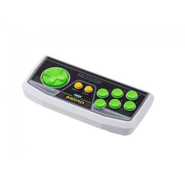 Bigben Interactive Sega Astro City Mini Control Pad