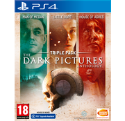 Bandai Namco PS4 Triple Pack - The Dark Pictures Anthology