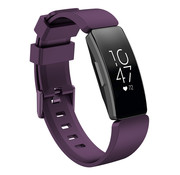 JVS Products Fitbit ACE 2 Silliconen Horloge Bandje - Silliconen - Horloge Bandje - Polsband - Fitbit ACE 2 - Paars