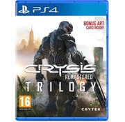 Deep Silver / Koch Media PS4 Crysis - Remastered Trilogy